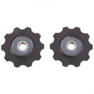 BBB BDP-11 RollerBoys Ceramic Jockey Wheels