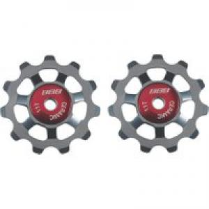 BBB BDP-22 Aluboys Jockey Wheels 11T