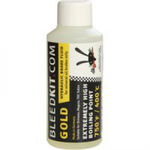 Bleed Kit Hydraulic Brake Fluid 100ml