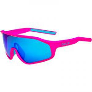 Bolle Shifter Matte Pink Sunglasses