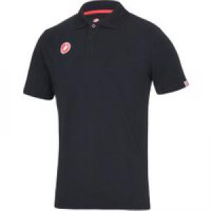 Castelli Race Day Polo   T-Shirts