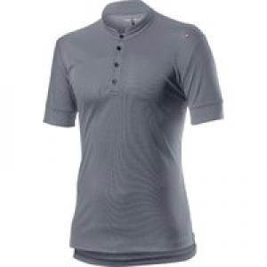 Castelli Tech Polo Shirt