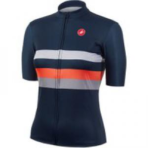 Castelli Women's Movimento Jersey (Limited Edition)