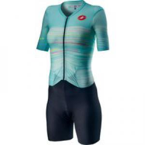 Castelli Women's PR Speed Suit