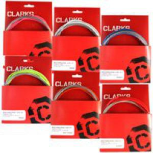 Clarks Universal Gear Cable Kit   Gear Cables
