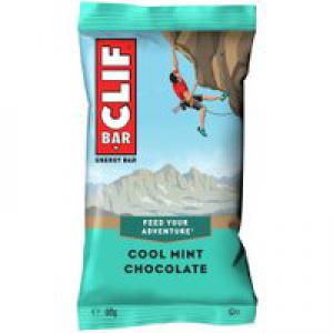 Clif Bar Box Of (12 x 68g Bars)