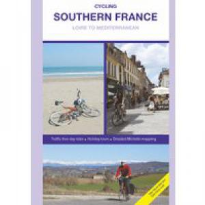 Cordee Cycling Southern France