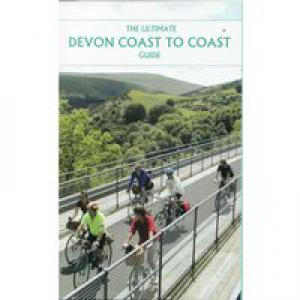 Cordee Ultimate Devon Coast to Coast Guide