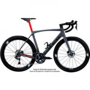 De Rosa IDOL Ultegra Racing500Disc Grey 46.2