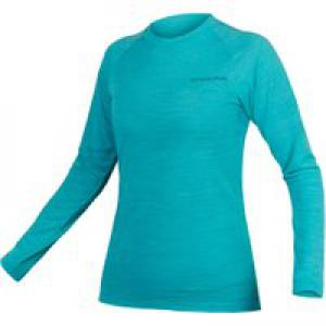 Endura Women's Baa Baa Blend L/S Baselayer