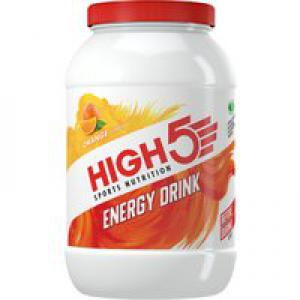 HIGH5 Energy Drink Powder (2.2kg)
