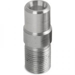 Kinetic Threaded Threaded Shallow Cone Cup T-2110