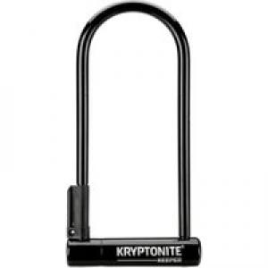 Kryptonite Keeper Original Standard U-Lock