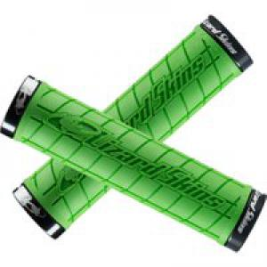 Lizard Skins Logo Lock On Handlebar Grips
