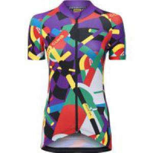 Mavic Womens 1909m Jersey