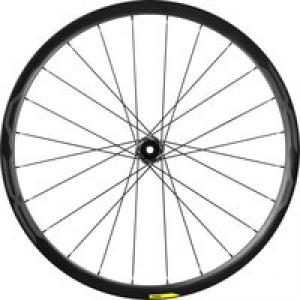 Mavic XA Pro Carbon Lefty 60 Supermax Front Wheel (Canno