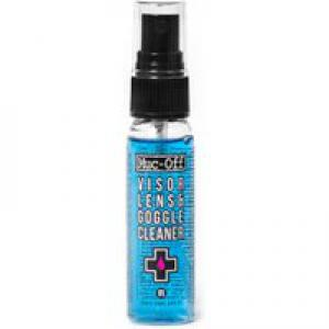 Muc-Off Muc-Off Visor, Lens & Goggle Cleaner 32ml