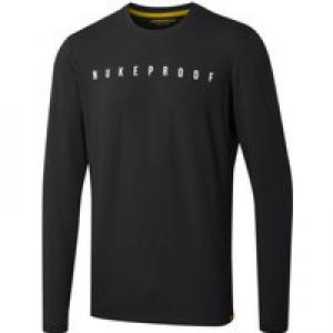Nukeproof Blackline Long Sleeve Tech Tee