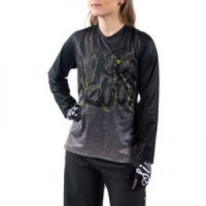 Nukeproof Blackline Women's Long Sleeve Jersey