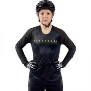 Nukeproof Nirvana Women's Long Sleeve Jersey