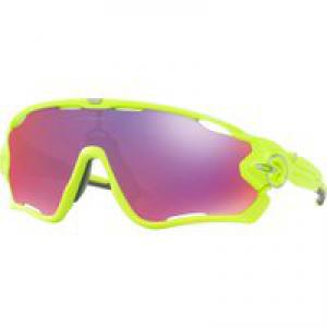 Oakley Jawbreaker Retina Burn Prizm Road Sunglasses