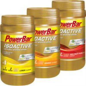 PowerBar Isoactive Drink Mix - 1.32kg   Powdered Drinks