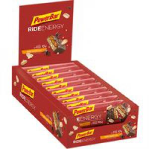 PowerBar Ride Bar Box Of 18 x 55g Bars   Bars