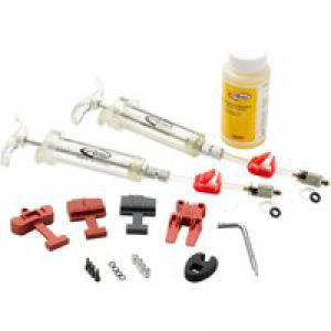 SRAM Pro Disc Brake Bleed Kit