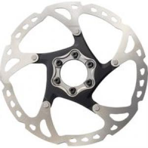 Shimano XT RT76 160mm 6-Bolt Disc Rotor