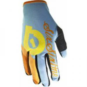 SixSixOne Comp Cycling Gloves