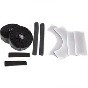 Spank Wing Bar Tape, Gel Pad and Plug Kit