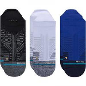 Stance Athletic Tab - 3 pack