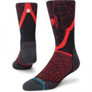 Stance Spider Man Run Crew Sock