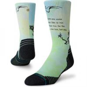 Stance Women's Some Who Like Crew Sock