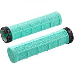 Supacaz Grizips Lock-On MTB Grips