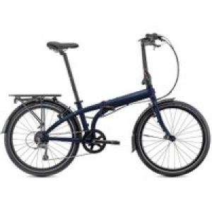 Tern Node D8 Folding Bike (2021)