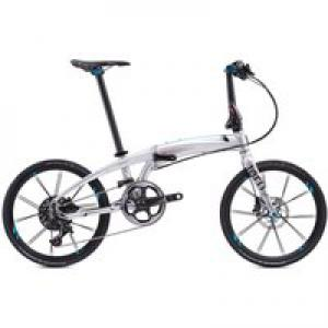Tern Verge X11 Folding Bike (2021)
