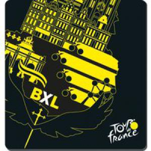 Tour de France Brussels Coaster