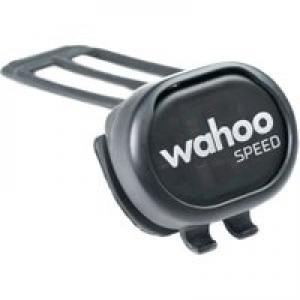 Wahoo RPM Speed Sensor with Bluetooth 4.0 and ANT+