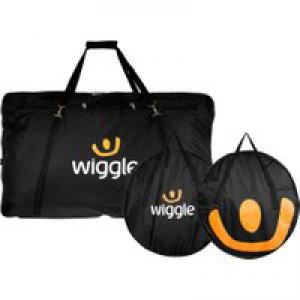 Wiggle Complete Bike & Wheel Bags