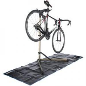X-Tools Home Mechanic WorkStand & Workshop Mat   Workstands