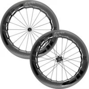 Zipp 858 NSW Carbon TL Wheelset (XDR)