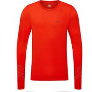 dhb Aeron FLT  Long Sleeve Run Top
