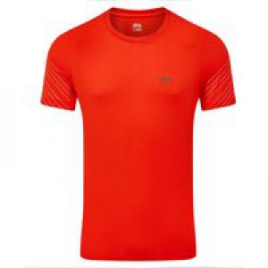 dhb Aeron FLT  Short Sleeve Run Top