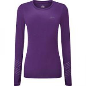 dhb Aeron FLT Womens  Long Sleeve Run Top