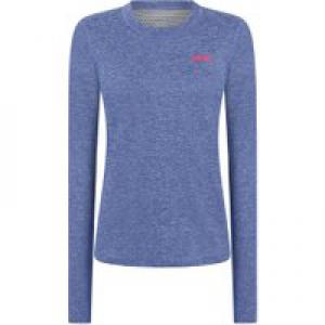 dhb Aeron Womens Thermal Long Sleeve Crew