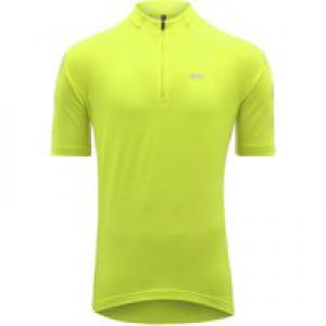 dhb Flashlight Short Sleeve Jersey
