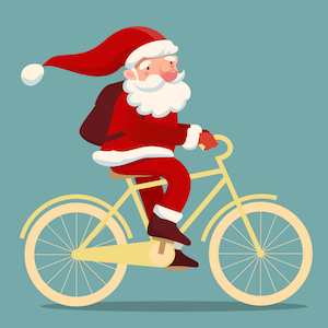 Cyclists Xmas Gift Ideas 2018
